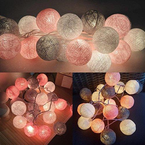 Striscia di Lampade da interno vari colori