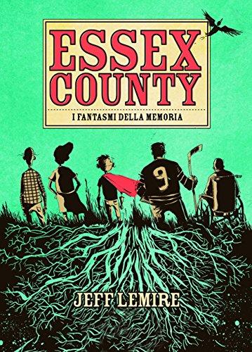Essex County. I fantasmi della memoria
