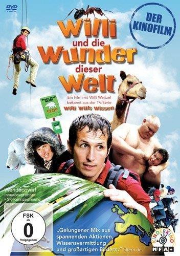 Willi und die Wunder dieser Welt (Die Wissenschaft Der Wunder)