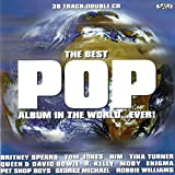 Pop (Compilation CD, 38 Tracks, Various) Kelis - Caught Out There / Boyzone - Every Day I Love You / Modern Talking - Sexy Sexy Lover / Bastiaan Ragas - Still Believe In Love / Lene Marlin - Sitting Down Here / Geri Halliwell - Lift Me Up u.a.