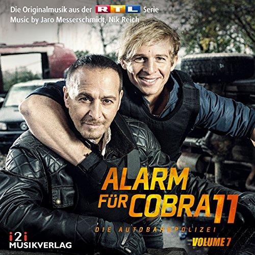 Alarm für Cobra 11, Vol. 7 (Die Originalmusik aus der RTL Serie)