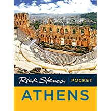 Rick Steves Pocket Athens (English Edition)