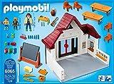 PLAYMOBIL 6865 - Schulhaus -
