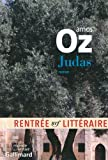 Judas : roman | Oz, Amos (1939-2018). Auteur