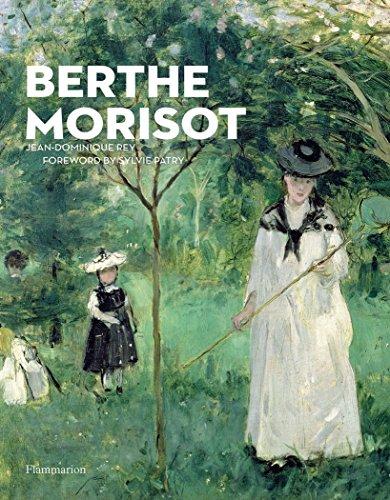 Berthe Morisot (19th Century American Painters)