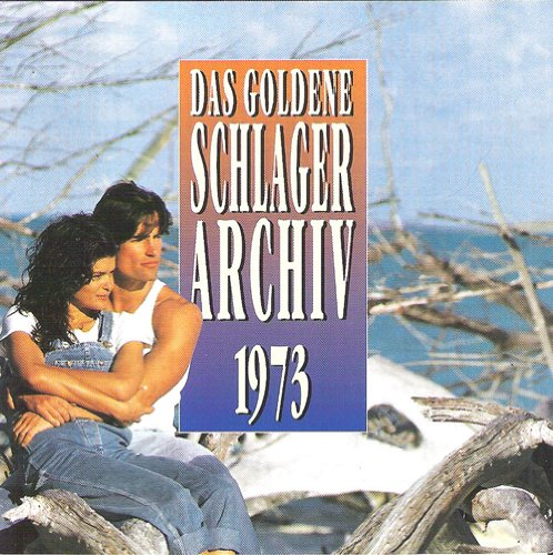 1 9 7 3 (Compilation CD, 16 Tracks)