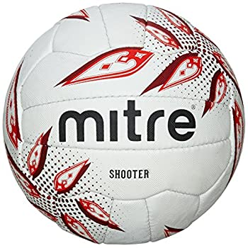 Mitre Shooter Match Netball...