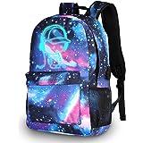 Rucksack Schulrucksack Luminous Schultasche,Kinder Schule Schulrucksäcke Unisex Daypack Laptop Tasche Backpack Freizeitrucksa