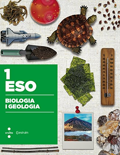 Biologia i geologia 1 eso construïm