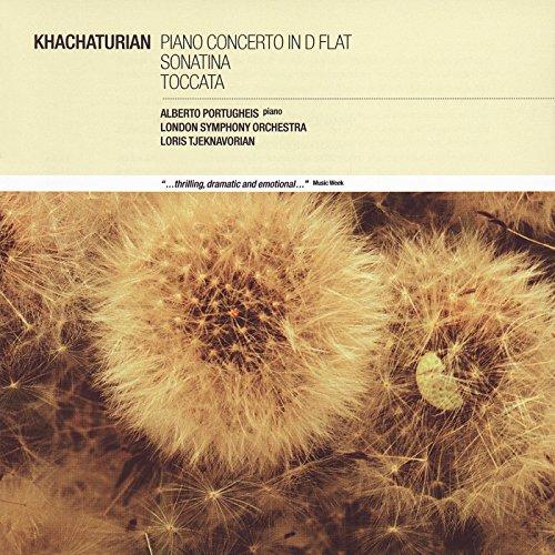 Khachaturian: Sonatina (1959) - 1. Allegro giocoso