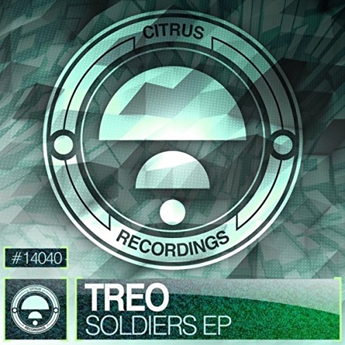 Treo Soldiers EP