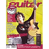 Guitar 8 2009 mit CD - Green Day - Interviews - Gitarre Workshops - Gitarre Playalongs - Gitarre Test und Technik