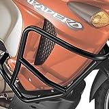 Pare carter Givi Honda Varadero XL 1000 V 99-02 noir