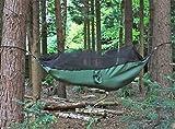 Nitehawk - Dschungel-Hängematte mit Moskitonetz