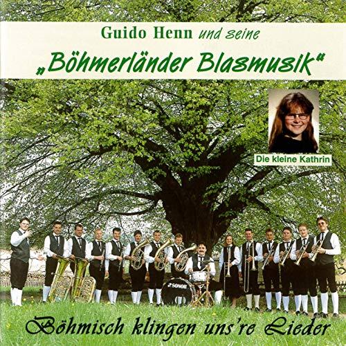 Böhmisch klingen uns're Lieder
