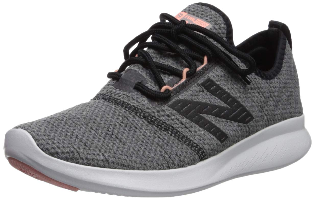 New Balance Damen Fuel Core Coast V4 Laufschuhe, Parent