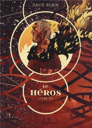 Le héros, Tome 2 :