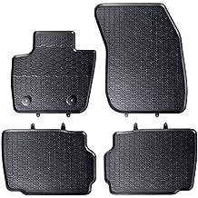 Passgenaue Kofferraumwanne und Gummifu/ßmatten geeignet f/ür Ford Mondeo Mk5 Kombi ab 2014