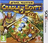 Cheapest Jewel Master Cradle of Egypt 2 (3DS) on Nintendo 3DS