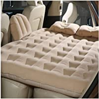 J M FASHION Air Bed Mattress Car Back seat Car Air Bed Outdoor Camping Sofa
