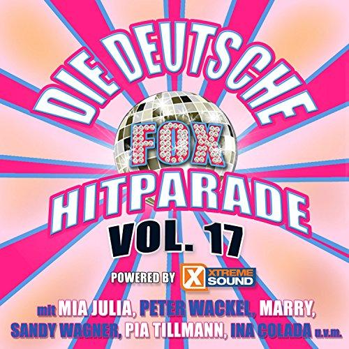 Die deutsche Fox Hitparade pow...