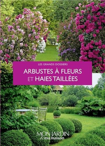 arbustes-a-fleurs-haies-et-formes-taillee
