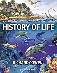 History of Life by Richard Cowen (2013-03-08)