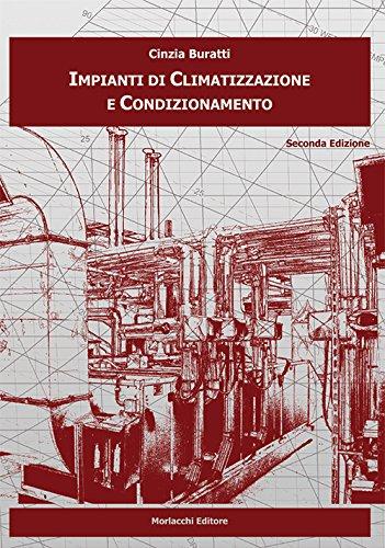 Impianti di climatizzazione e condizionamento