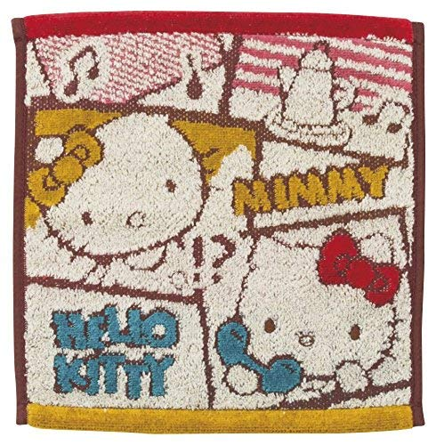 Sanrio Hello Kitty Handtuch