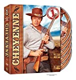 Cheyenne: Complete First Season [Import USA Zone 1]