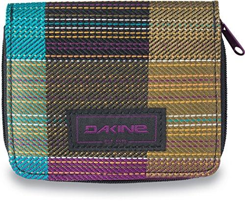 DAKINE SOHO portafoglio da donna, Spradical, taglia unica, 08290003 Multicolore - Libby