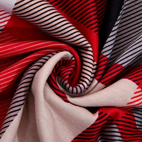 Sixcup -  Maglia a manica lunga  - Vestito - Donna Beige