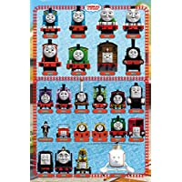 Thomas the Tank Engine - Thomas and Friends - Characters - Official Poster