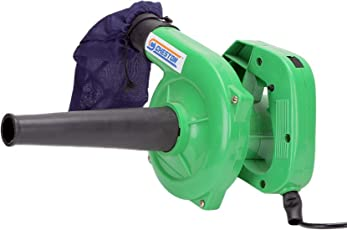 Cheston CHB_50 700W    85 Miles/Hour 17,000 RPM Electric Air Blower Dust PC Vacuum Cleaner (Variable Speed Optional) (Without Variable Speed Regulator)