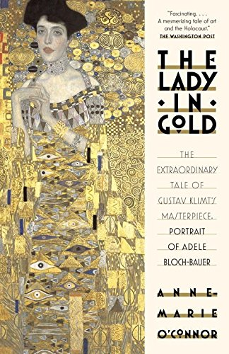 The lady in Gold (Vintage Books)
