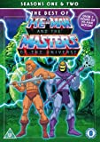 He-Man And The Masters Of The Universe: Series 1 And 2 [DVD]