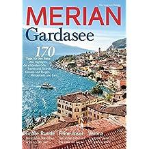 MERIAN Gardasee (MERIAN Hefte)