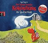 Der kleine Drache Kokosnuss im Spukschloss (Die Abenteuer des kleinen Drachen Kokosnuss, Band 10) -