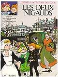 Comtesse de Ségur - Les deux nigauds