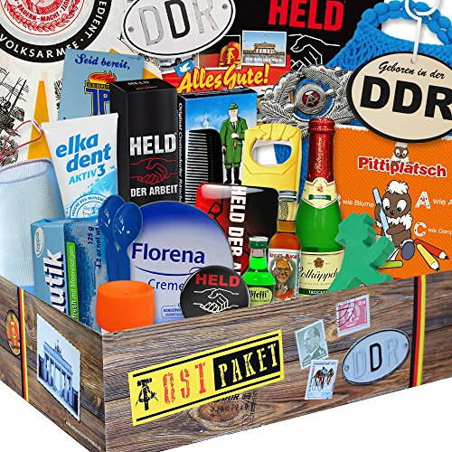24er Geschenkbox DDR