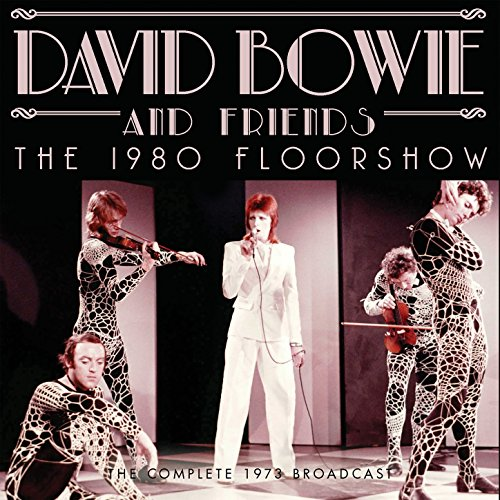 Space Oddity (Live at the Marq...