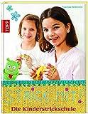 Strick mit!: Die Kinderstrickschule