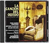 La Cancion Del Olvido [Import allemand]