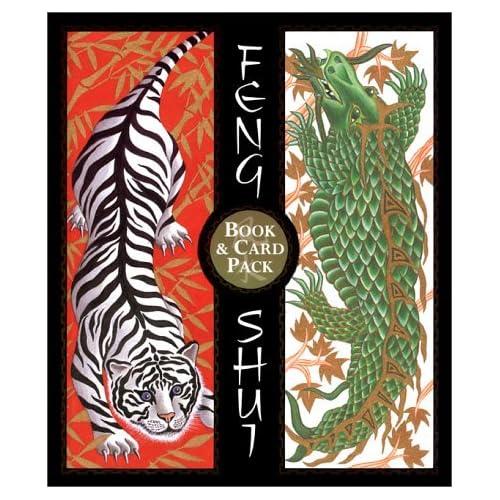 Feng Shui Book & Card Pack by Richard Craze (1997-07-02)