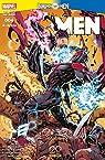 X-Men nº4 par Bunn
