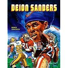 Deion Sanders (Football Legends) by Bruce Chadwick (1995-11-01)