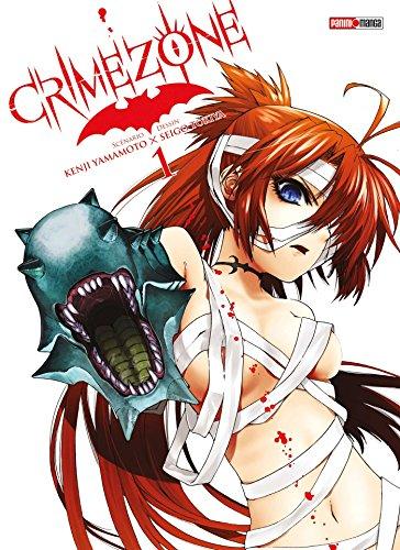 CRIMEZONE T01