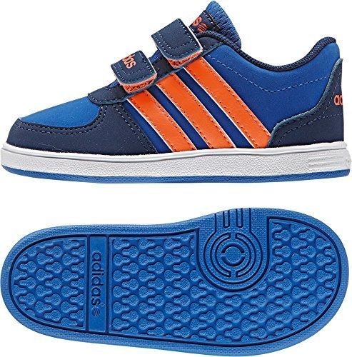 adidas HOOPS VS CMF, Schuhgröße:21 (Schuhe Wanderschuhe Vs)