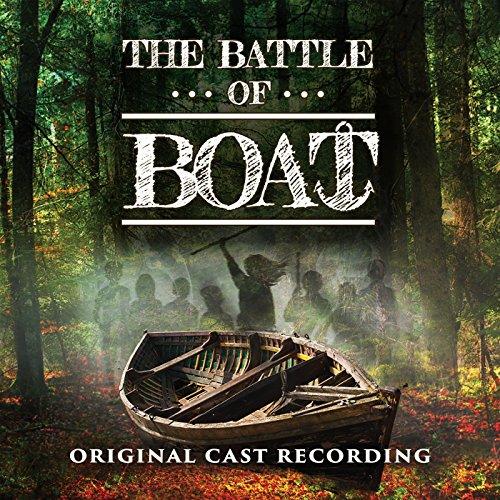The Battle of Boat (Original C...