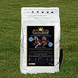 Canis Gold 10 kg Welpen | Junior Medium-Large Lamm & Kartoffel | 55,3% Fleisch | Monoprotein